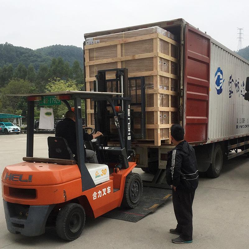 ITATOUCH-B500a信息传输台便携式展示台-1