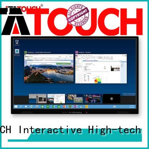 interactive smart boards for schools